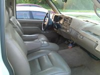 Picture of 1996 GMC Sierra 1500 C1500 SLT Extended Cab SB, interior, gallery_worthy
