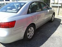 Picture of 2010 Hyundai Sonata GLS, exterior