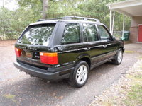 Picture of 2000 Land Rover Range Rover 4.6 HSE, exterior, gallery_worthy