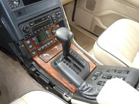 Picture of 2000 Land Rover Range Rover 4.6 HSE, interior, gallery_worthy