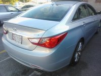 Picture of 2012 Hyundai Sonata 2.0T SE, exterior