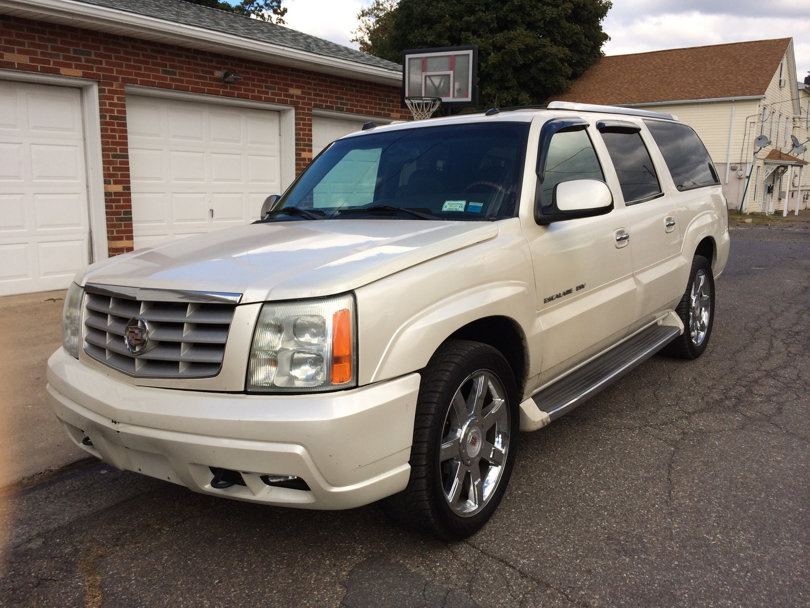 2004 cadillac escalade esv platinum edition awd specs autos post. Black Bedroom Furniture Sets. Home Design Ideas