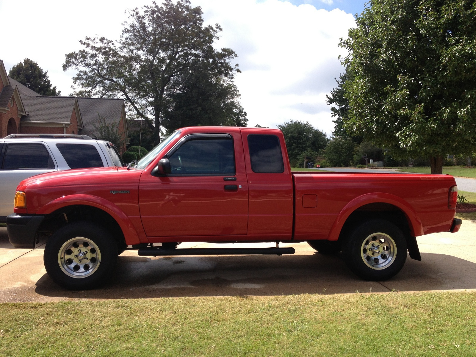 used ford ranger for sale atlanta ga cargurus. Cars Review. Best American Auto & Cars Review