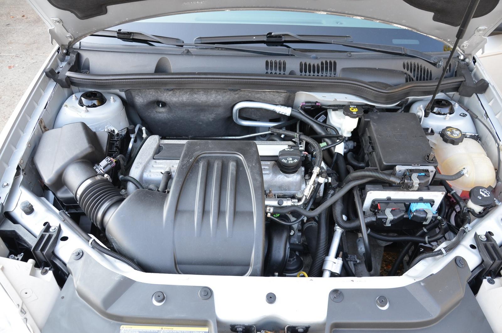 picture of 2005 chevrolet cobalt base engine. Black Bedroom Furniture Sets. Home Design Ideas
