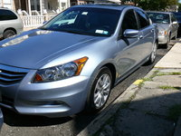 Picture of 2011 Honda Accord EX-L V6 w/ Nav, exterior