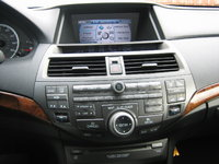 Picture of 2011 Honda Accord EX-L V6 w/ Nav, interior