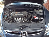 Picture of 2006 Honda Accord LX, engine