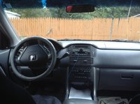 2005 Honda Pilot LX AWD, Clean, interior