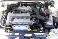 Picture of 1996 Kia Sephia RS, engine