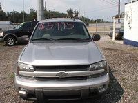Picture of 2004 Chevrolet TrailBlazer EXT LT SUV, exterior