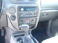 Picture of 2004 Chevrolet TrailBlazer EXT LT SUV, interior