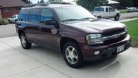 Picture of 2006 Chevrolet TrailBlazer EXT LS SUV 4WD, exterior