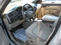 Picture of 2005 Buick Rendezvous, interior
