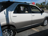 Picture of 2005 Buick Rendezvous, exterior