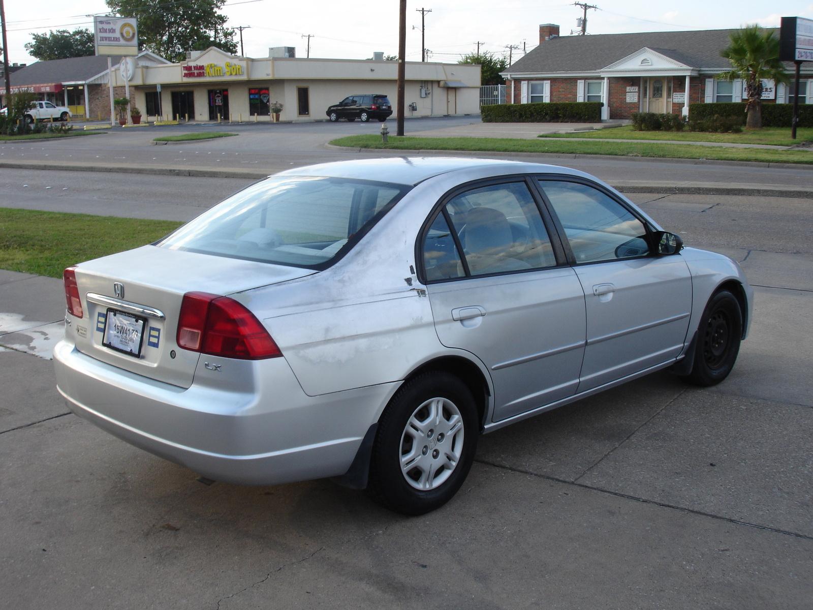 2002 Honda Civic - Pictures - CarGurus