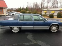 1993 Cadillac Sixty Special Overview