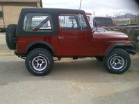 Picture of 1980 Jeep CJ7, exterior