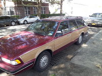 Picture of 1996 Buick Century Special Wagon, exterior
