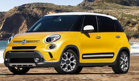 Picture of 2014 FIAT 500L Trekking, exterior, gallery_worthy