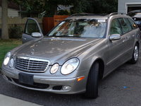 Picture of 2004 Mercedes-Benz E-Class E 320 4MATIC Wagon, exterior, gallery_worthy