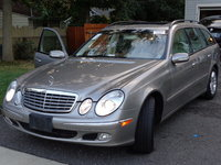 Picture of 2004 Mercedes-Benz E-Class E320 4MATIC Wagon, exterior