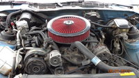 Picture of 1990 Chevrolet Camaro RS, engine