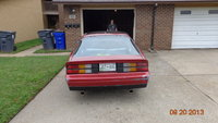 Picture of 1990 Chevrolet Camaro RS Coupe RWD, exterior, gallery_worthy