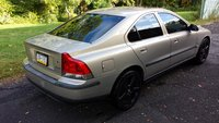 Picture of 2002 Volvo S60 Base, exterior