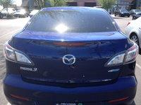 Picture of 2012 Mazda MAZDA3 i Grand Touring, exterior