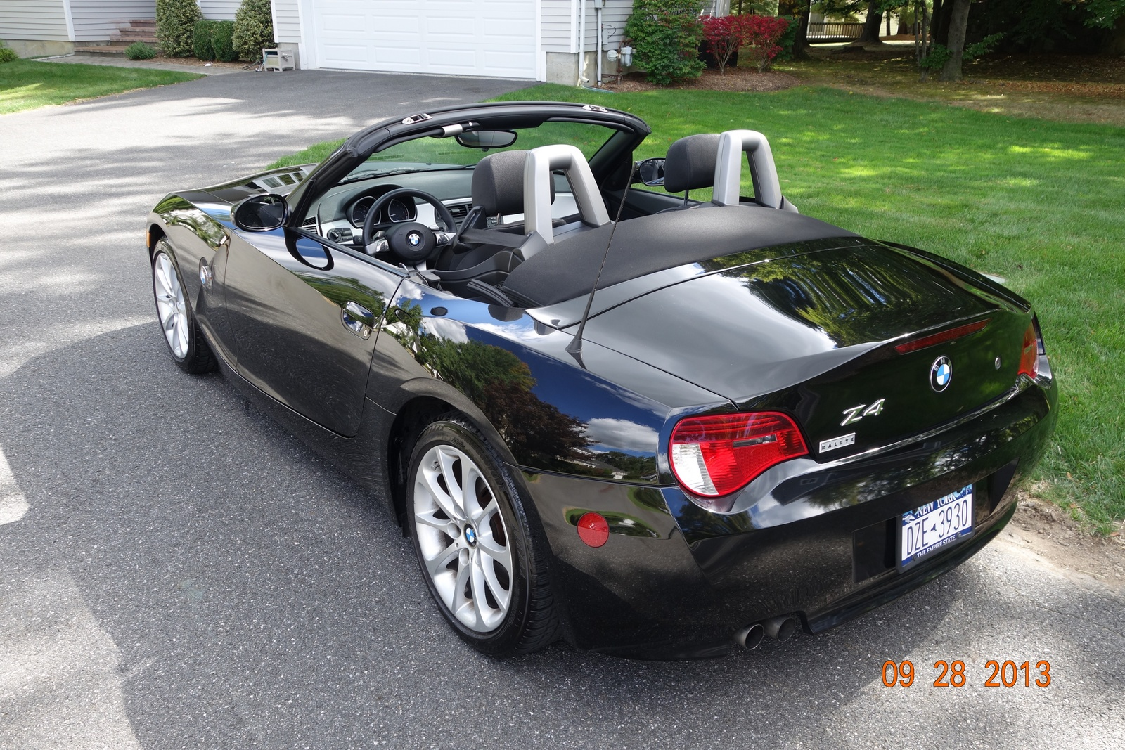 2007 Bmw Z4 Pictures Cargurus