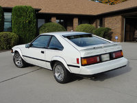 Picture of 1985 Toyota Supra 2 dr Hatchback L-Type, exterior