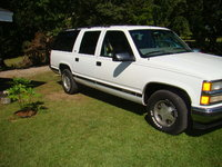 Picture of 1999 Chevrolet Suburban C1500, exterior