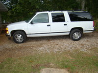 Picture of 1999 Chevrolet Suburban C1500, exterior