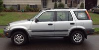 Picture of 1997 Honda CR-V LX AWD, gallery_worthy