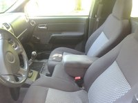 Picture of 2009 Chevrolet Colorado LT1, interior