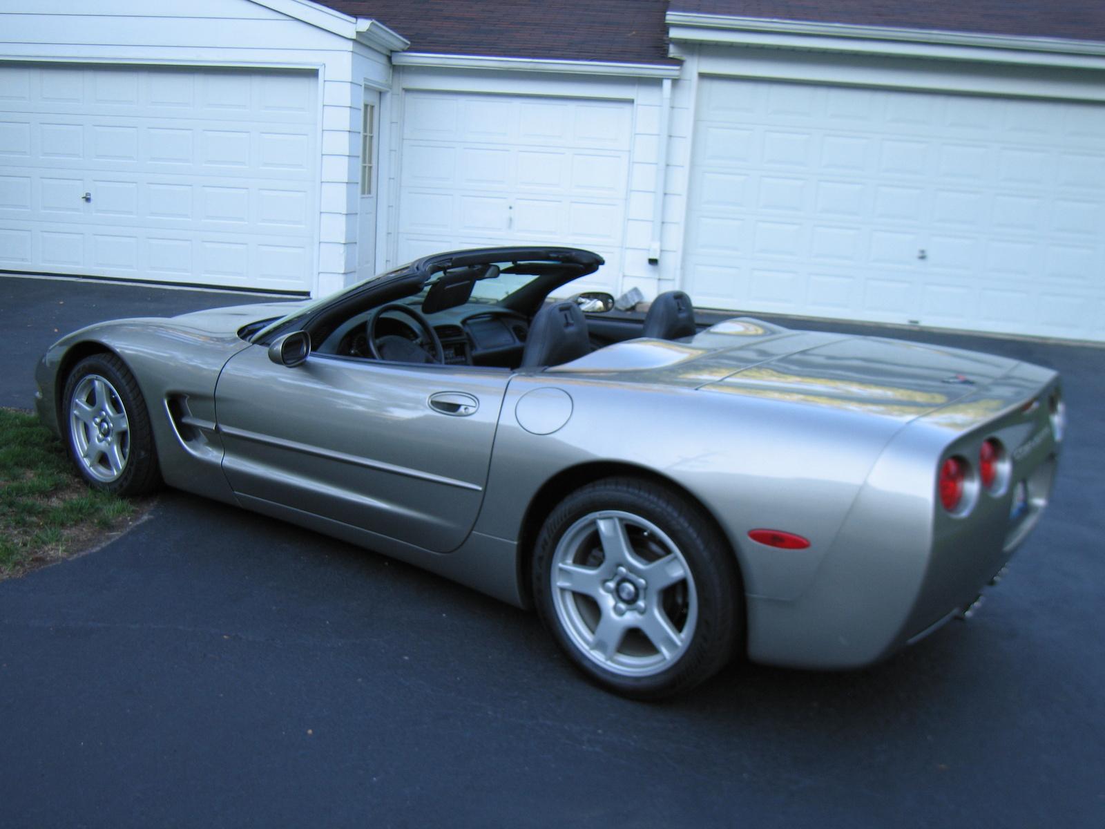 1997 chevrolet corvette for sale in chicago il cargurus. Black Bedroom Furniture Sets. Home Design Ideas