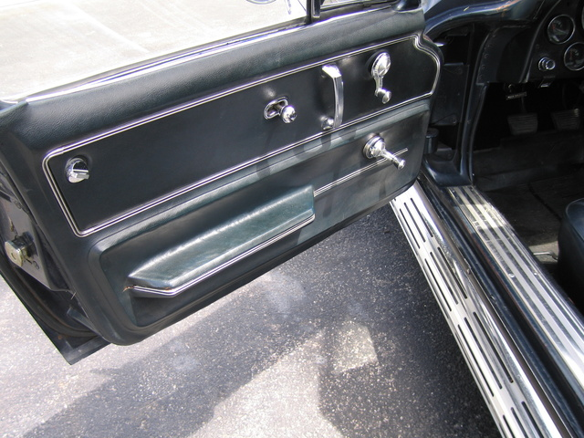 Picture of 1966 Chevrolet Corvette Sting Ray Fastback Coupe RWD, gallery_worthy