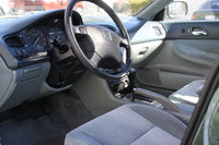 Picture of 1996 Honda Accord EX, interior