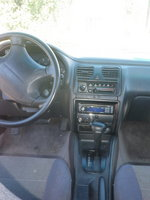 Picture of 1996 Subaru Legacy 4 Dr Outback AWD Wagon, interior