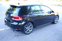 Picture of 2013 Volkswagen GTI Drivers Edition PZEV, exterior, gallery_worthy