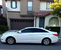Picture of 2012 Hyundai Sonata GLS, exterior