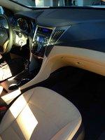 Picture of 2012 Hyundai Sonata GLS, interior