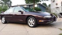 1996 Oldsmobile Aurora Overview