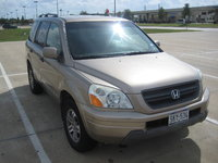 Picture of 2004 Honda Pilot EX AWD, exterior, gallery_worthy