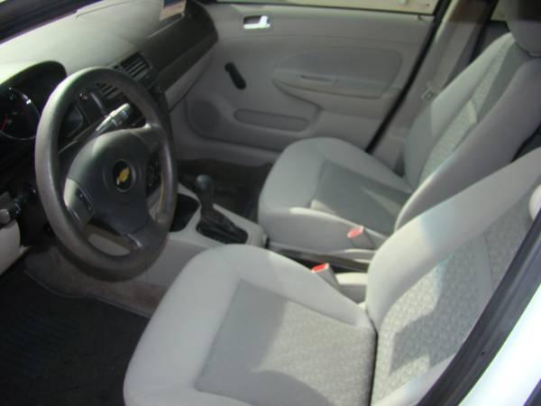 Picture of 2010 Chevrolet Cobalt LS, interior