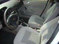 2010 Chevrolet Cobalt LS picture, interior