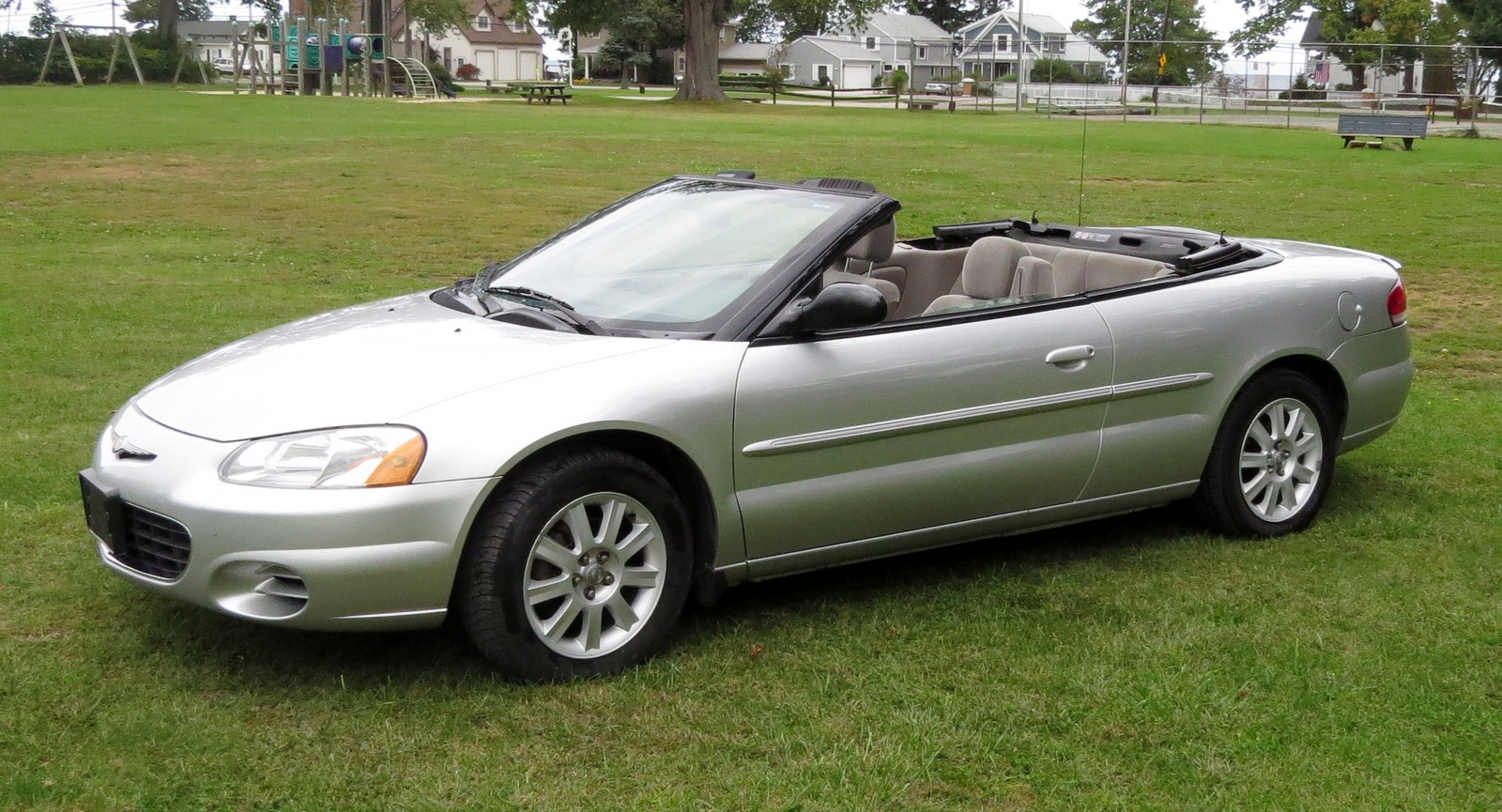 2002 chrysler sebring convertible gtc related infomation specifications weili automotive network. Black Bedroom Furniture Sets. Home Design Ideas