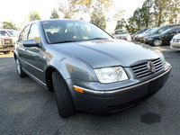 Picture of 2004 Volkswagen Jetta GL 2.0l, exterior