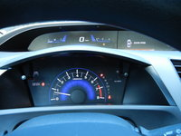 Picture of 2012 Honda Civic DX, interior