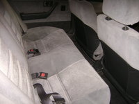 Picture of 1989 Acura Integra LS Sedan, interior, gallery_worthy